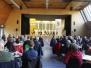 29.04.2017 Infotag Sportkreis Böblingen für Sportabzeichenprüfer/innen in der Gemeindehalle Mötzingen