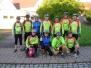 2014 Radtreff Saisonabschluß Bad Saulgau